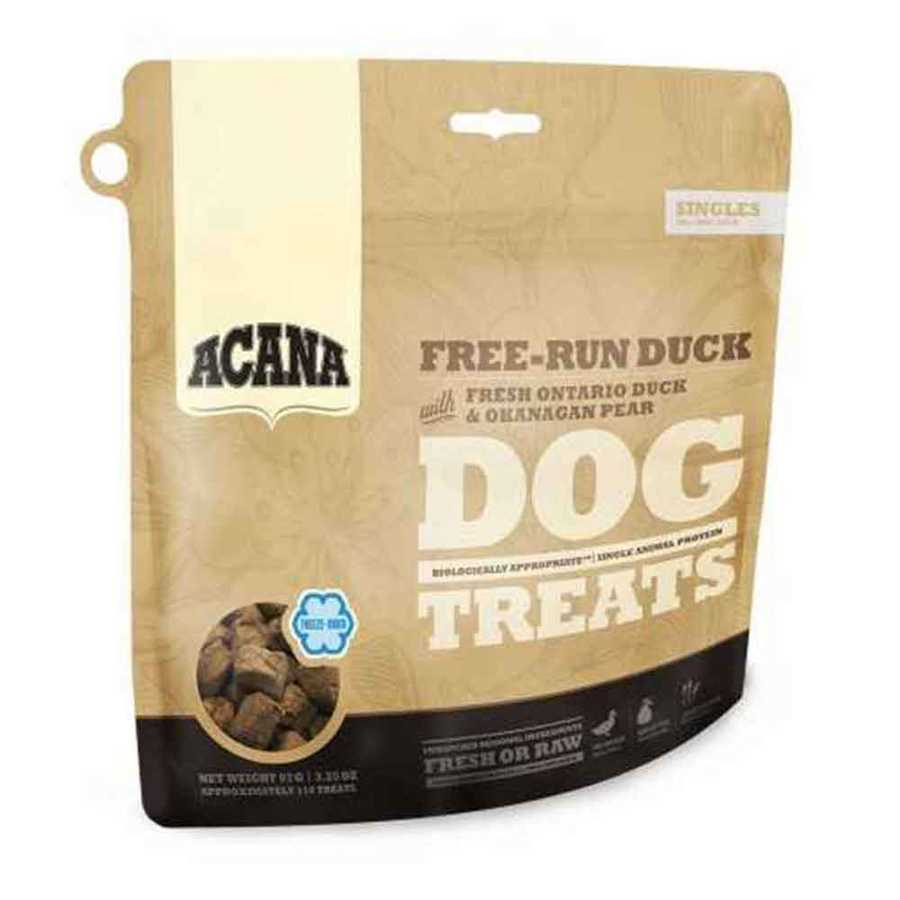 Acana Free Run Duck Köpek Ödülü