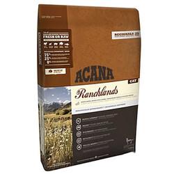 Acana - Acana Ranchlands Kedi Maması-Tüm Irk Ve Tüm Yaşam Evreleri İçin