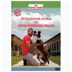 Diğer Markalar - Ali Yeşilırmak ve Max ile Köpek Eğitim Sırları