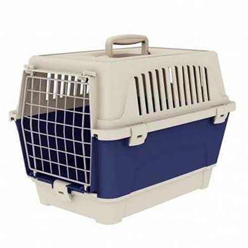 Atlas 10 Organizer Kedi Köpek Taşıma Kabı