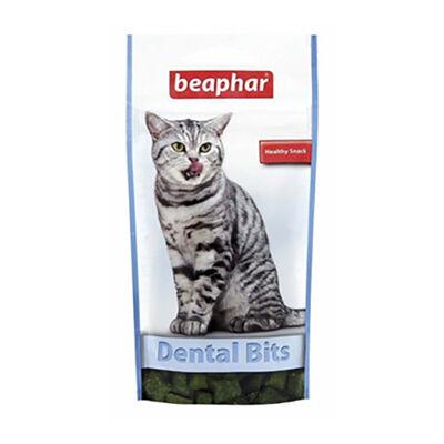 Beaphar - Beaphar Dental Bits Kedi Ödül Tableti