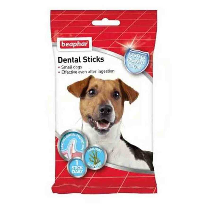 Beaphar Dental Stick Small Köpek Ödülü
