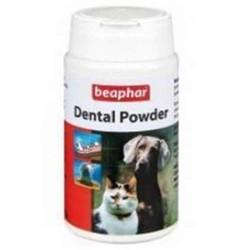 Beaphar - Beaphar Kedi Ve Köpek Diş Temizleme Tozu