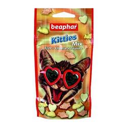 Beaphar - Beaphar Kitties Mix Kedi Ödülü