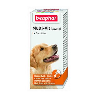 Beaphar Köpekler Tüy Bakım Vitamini