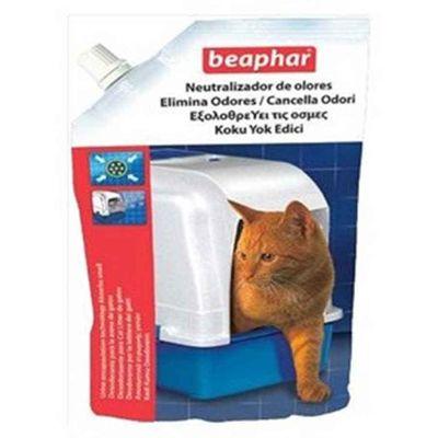 Beaphar - Beaphar Neutralizador Kedi Tuvaleti Koku Giderici
