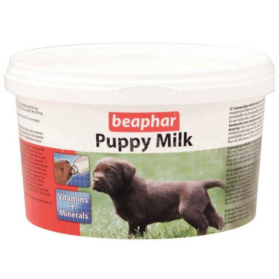 Beaphar Puppy Milk Yavru Köpek Süt Tozu