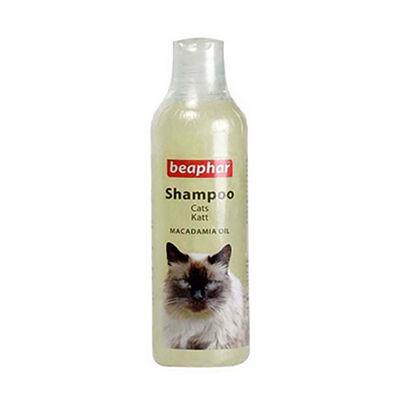 Beaphar Uzun Tüylü Kediler İçin Parlatıcı Etkili Şampuan