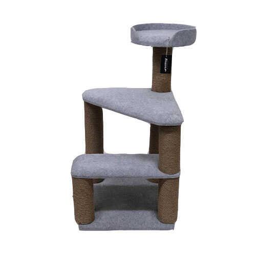 Bedspet Kedi Tırmalama Platformu Model 2