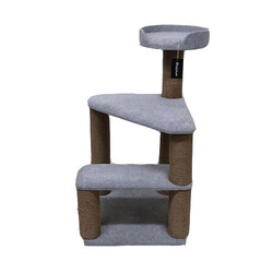 Bedspet Kedi Tırmalama Platformu Model 2 - Thumbnail