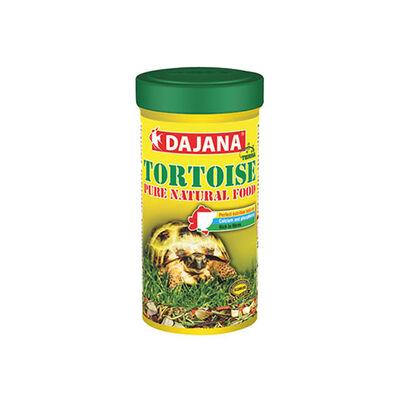 Dajana Tortoise Herbivore Mix Sürüngen Yemi