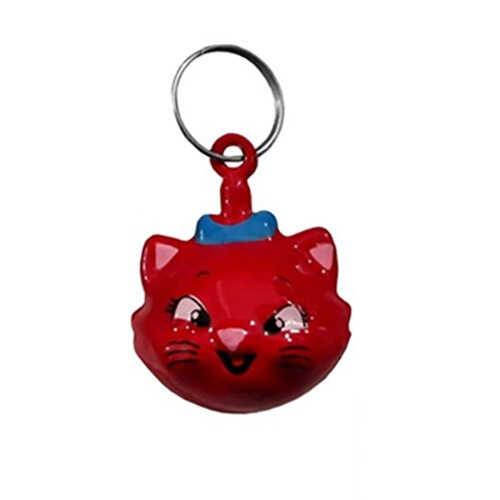Doggie Cat Tasarımlı Kedi Çanı