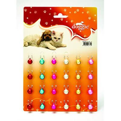 Doggie - DoggieGölgeli Kedi Çanı
