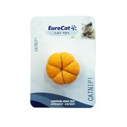 Eurocat - EuroCat Kedi Oyuncağı Balkabağı