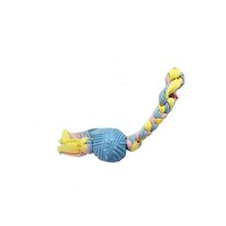 EuroDog Puppy Toys Top Diş Kaşıma Oyuncağı - Thumbnail