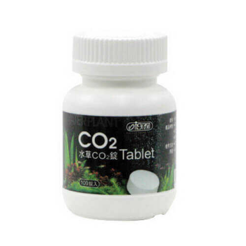 EuroGold Ista Co2 Tablet