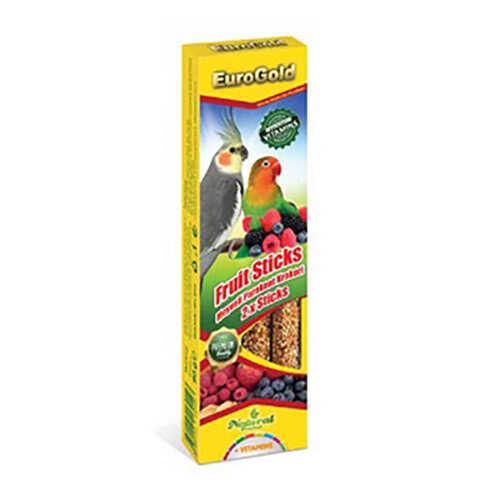 Eurogold Meyveli Paraket Krakeri İkili