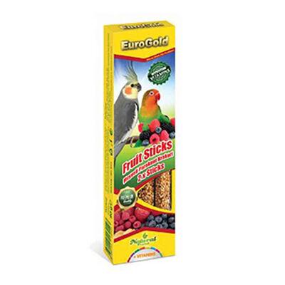 Eurogold - Eurogold Meyveli Paraket Krakeri İkili