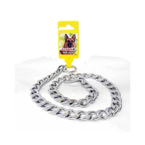 Eurogold Zincir Köpek Boğma Tasması
