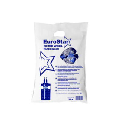 EuroStar Filter Wool Filtre Elyafı