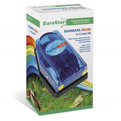 EuroStar Marmara Hava Motoru Çift Çıkışlı