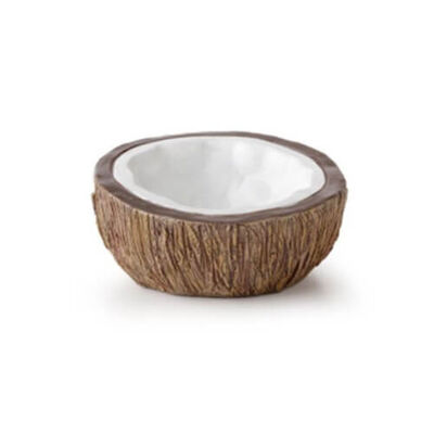 Exo Terra Ex Coconut Su Kabı Water Dish