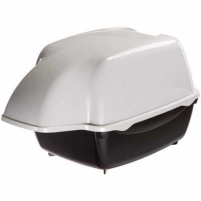Ferplast - Ferplast Cosmic Outdoor Kapalı Kedi Tuvaleti