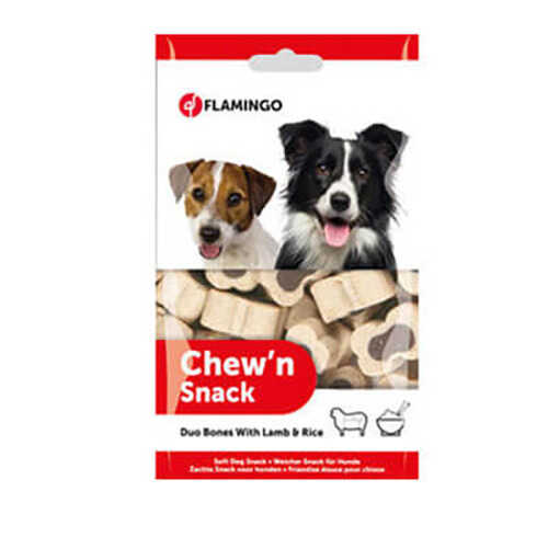 Flamingo Chew'n Snack Köpek Ödülü