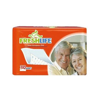 Felixi Life - Fresh Life Köpek Çiş Pedi 30 Adet