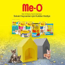 DİĞER MARKALAR - Palstik Karton Kedi Evi Hediye