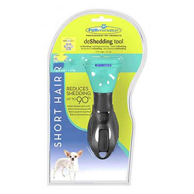 Furminator - Furminator Küçük Irk Kısa Tüylü Köpekler İçin