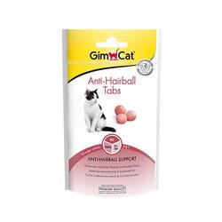 Gimcat - Gimcat Anti Hairball Kedi Ödül Tableti