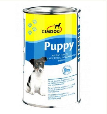 Gimdog - Gimpet Köpek Yavru Süt Tozu