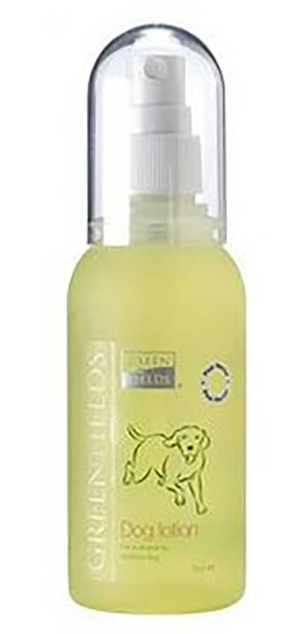 Green Fields Dog Lotion Dogz On Run Spray&Go Köpek Shampuanı