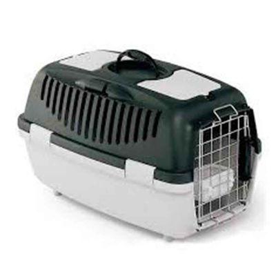 Gulliver 2 Delux Kedi Köpek Taşıma Kafesi