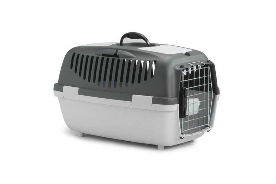 Gulliver Köpek Kedi Taşıma Kafesi III