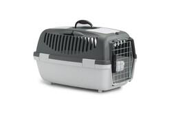Gulliver Köpek Kedi Taşıma Kafesi III - Thumbnail