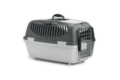 Stefanplast - Gulliver Köpek Kedi Taşıma Kafesi III