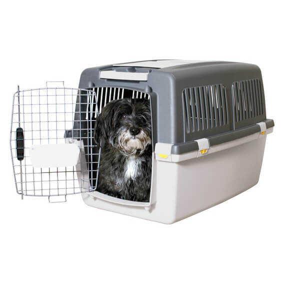 Gulliver Köpek Taşıma Kafesi IV