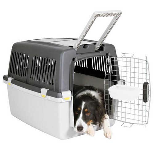 Gulliver Köpek Taşıma Kafesi V