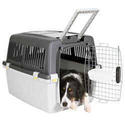 Stefanplast - Gulliver Köpek Taşıma Kafesi V