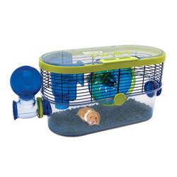 Habitrail Hamster Kafesi - Thumbnail