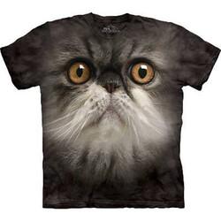 Haytap - Haytap Child Furry Siyah Tişört