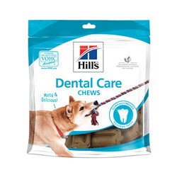 Hills Science Plan - Hill's Dental Care Chews Köpek Ödül Maması