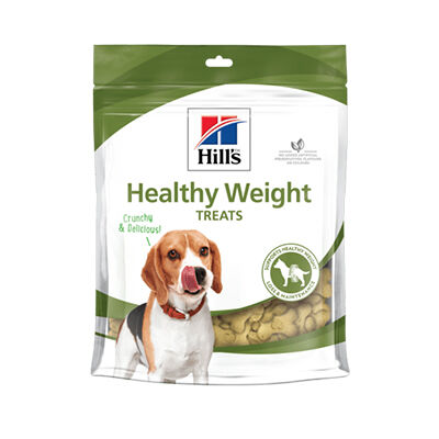 Hills Science Plan - Hill's Healthy Weight Köpek Ödül Maması