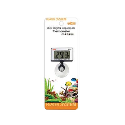 Ista Lcd Dijital Termometre