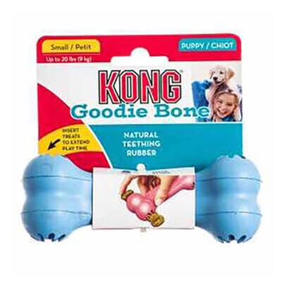 Kong - Kong Yavru Köpek Diş Oyuncağı