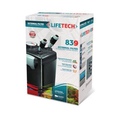 Lifetech - Lifetech Dış Filtre