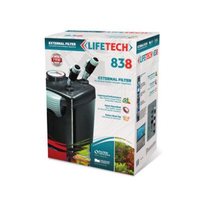 Lifetech Dış Filtre