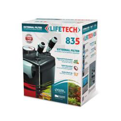 Lifetech Dış Filtre - Thumbnail